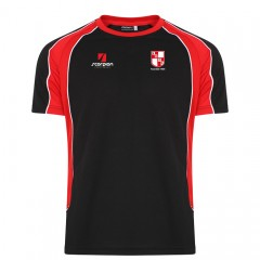Earlsdon Rugby Performance T-Shirt