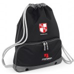 Earlsdon RFC Deluxe Pump Bag