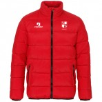 Earlsdon RFC Padded Jacket