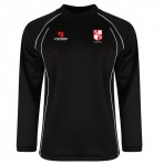 Earlsdon RFC Softshell Drill Top