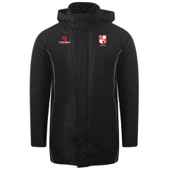 Earlsdon RFC Stadium Jacket