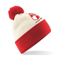 Earlsdon Rugby Bobble Hat