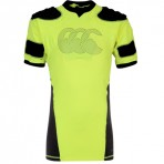 Canterbury Vapodri Raze Senior Vests - Yellow