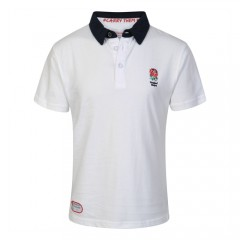 England Rugby Children's Polo Shirt