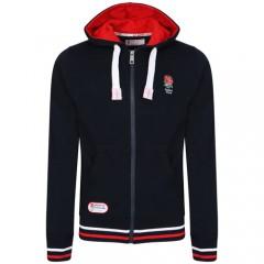 England Rugby Gents Hoodie
